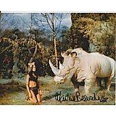 Martine Beswick Prehistoric Women 17