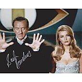 Barbara Bouchet Casino Royale Bond 007 #2