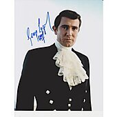 George Lazenby James Bond 007 #14