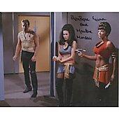 Barbara Luna Star Trek TOS #6