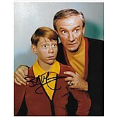 Billy Mumy  Lost In Space 8