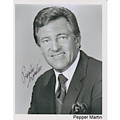 Pepper Martin