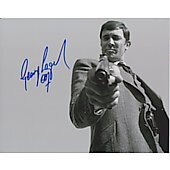George Lazenby James Bond 007 #15