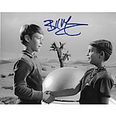 Billy Mumy  Lost In Space 9