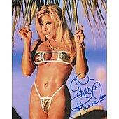 Terri Runnels WWF