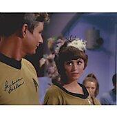 Barbara Baldavin Star Trek TOS 2
