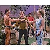 Barbara Bouchet Star Trek TOS 16