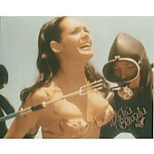 Martine Beswick Bond 007 Thunderball #13