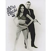 Martine Beswick Bond 007 Thunderball #14