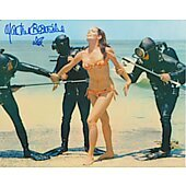Martine Beswick Bond 007 Thunderball #16
