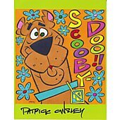 Patrick Owsley Scooby-Doo