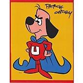 Patrick Owsley Underdog