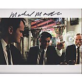 Michael Madsen Resorvoir Dogs 10