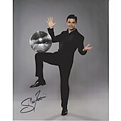 Gilles Marini Dancing with the Stars