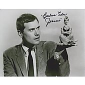 Barbara Eden I Dream of Jeannie 17