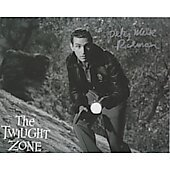 Peter Mark Richman Twilight Zone 2