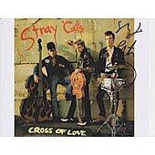 Slim Jim Phantom Stray Cats 8