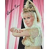 Barbara Eden I Dream of Jeannie 21