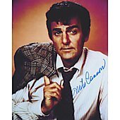 Mike Connors (1925-2017) Mannix 8X10