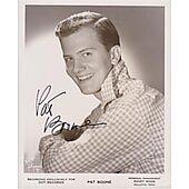 Pat Boone 7