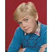 Ricky Schroder Silver Spoons 8X10 #8