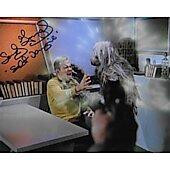 Sandra Lee Gimpel Star Trek TOS 9