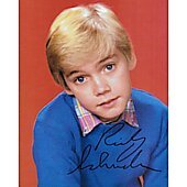 Ricky Schroder Silver Spoons 8X10 #9
