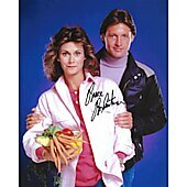 Bruce Boxleitner Scarecrow & Mrs. King 2