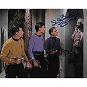 Sandra Lee Gimpel Star Trek TOS 10
