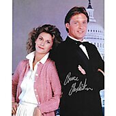 Bruce Boxleitner Scarecrow & Mrs. King 3