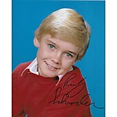 Ricky Schroder Silver Spoons 8X10 #11