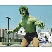 Lou Ferrigno The Hulk 6