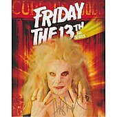 Hilary Shepard Turner Friday The 13th