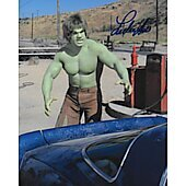 Lou Ferrigno The Hulk 7