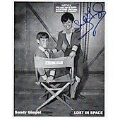 Sandra Lee Gimpel Lost in Space 2
