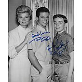 Jerry Mathers & Tony Dow Leave it to Beaver 8X10 #11