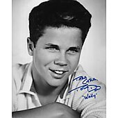 Tony Dow Leave it to Beaver 8X10 #10