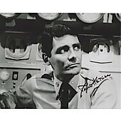 David Hedison Voyage to the Bottom of the Sea 6
