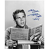 Tony Dow Leave it to Beaver 8X10 #11