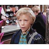 Peter Ostrum Willy Wonka 8X10 #9