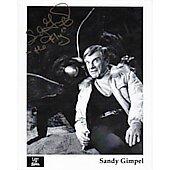 Sandra Lee Gimpel Lost in Space 3