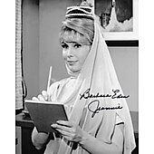 Barbara Eden I Dream of Jeannie 65