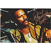 Fred Williamson The Hammer