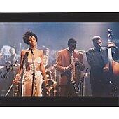 Cynda Williams Mo' Better Blues 2