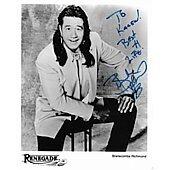 Branscombe Richmond (Signature personalized to Karen)