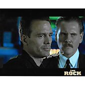 Michael Biehn The Rock