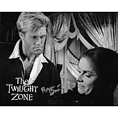 Roger Davis Twilight Zone