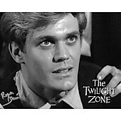Roger Davis Twilight Zone 2
