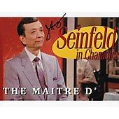 James Hong Seinfeld