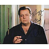 Paul Sorvino 8X10 (personalized to Gregg)